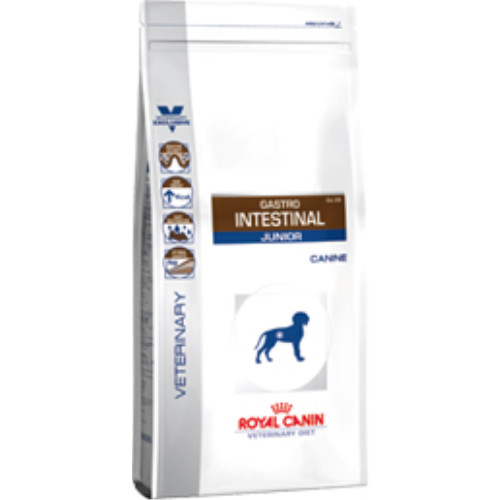 Royal Canin Veterinary Gastro Intestinal Junior GIJ 29