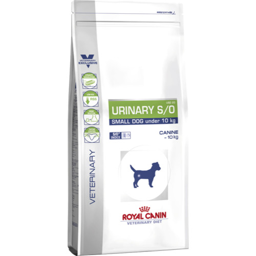 Royal Canin Veterinary Urinary Small Dog Food
