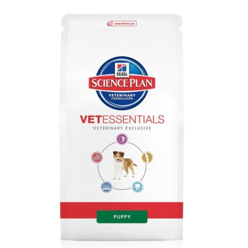 Hills Science Plan Vet Essentials Canine Puppy