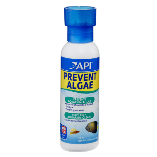 API Prevent Algae Liquid 118ml