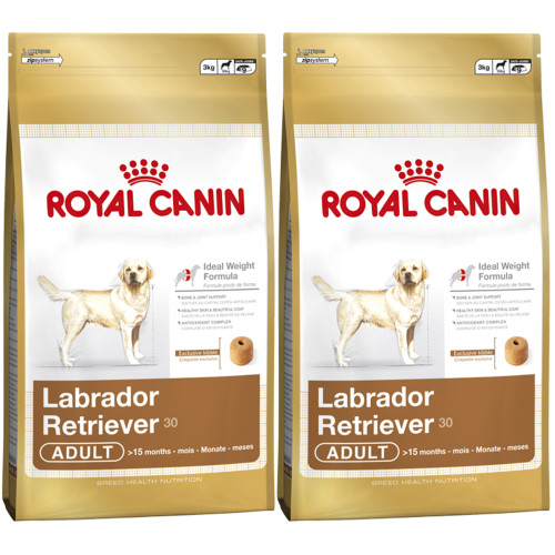 Royal Canin Labrador Retriever 30 Adult Dog