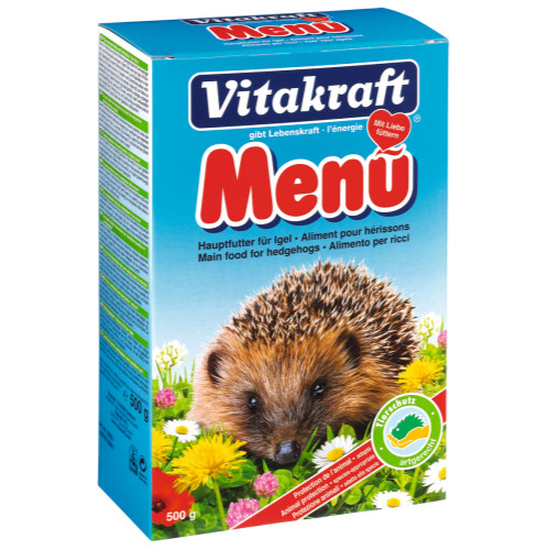 Vitakraft Hedgehog Food