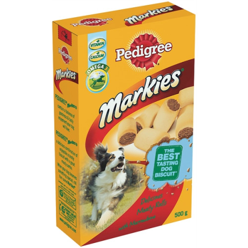 Pedigree Markies Adult Dog Treat