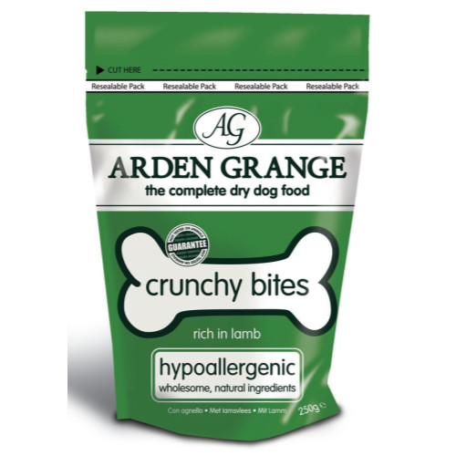 Arden Grange Crunchy Bites Bulk Pack Dog Treats
