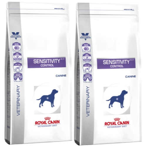 Royal Canin Veterinary Sensitivity Control SC 21 14kg x 2