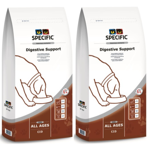 Specific CID Digestive Support Dog Food