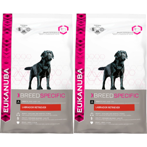 Eukanuba Labrador Retriever Adult Dog Food