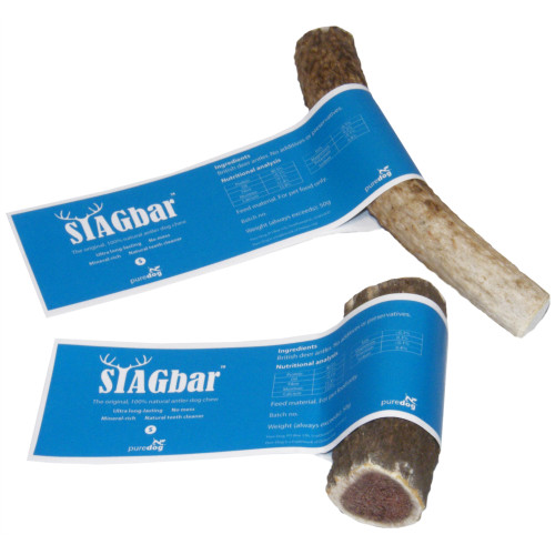 Stagbar Natural Antler Dog Chew