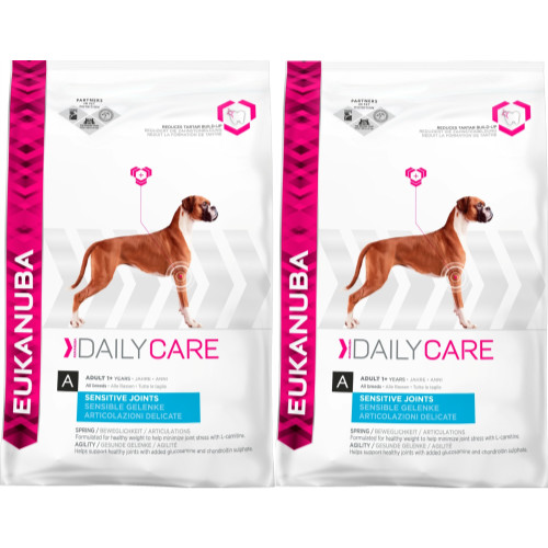 Eukanuba Daily Care Sensitive Joints Adult Dog Food