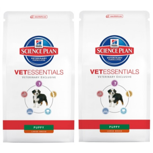 Hills Science Plan Vet Essentials Canine Puppy Large Breed