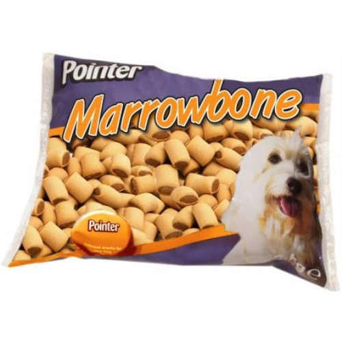 Pointer Marrowbone Dog Biscuits
