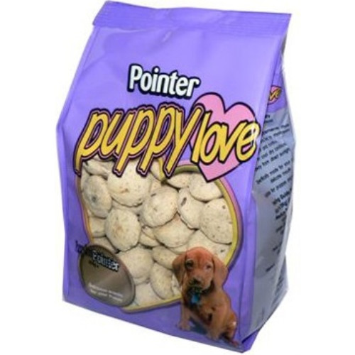 Pointer Puppy Crunch Dog Biscuits