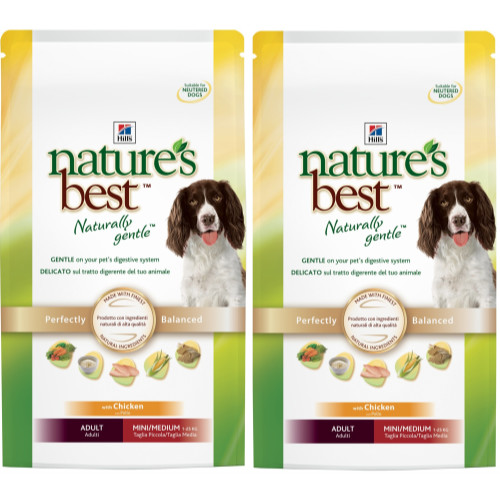 Hills Natures Best Canine Puppy Mini & Medium Breed