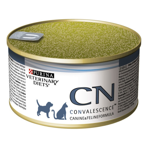 PURINA VETERINARY DIETS CN Convalescence Dog & Cat Food