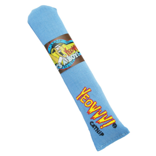 Yeowww Catnip Cat Toy Cigar
