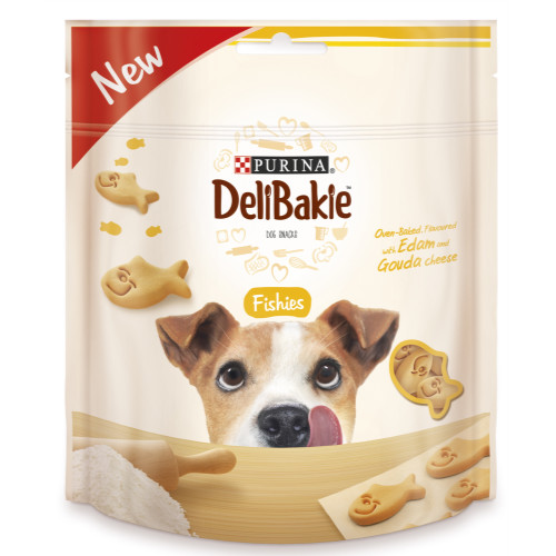 Purina DeliBakie Dog Biscuits