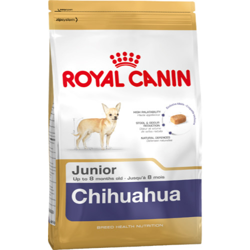 Royal Canin Chihuahua Junior Dog Food