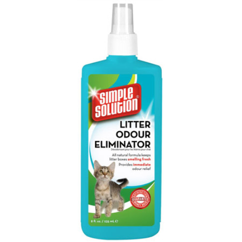 Simple Solution Cat Litter Odour Eliminator