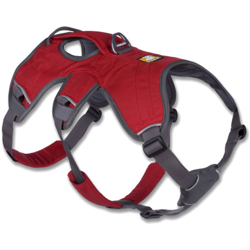 Ruffwear Webmaster Dog Harness