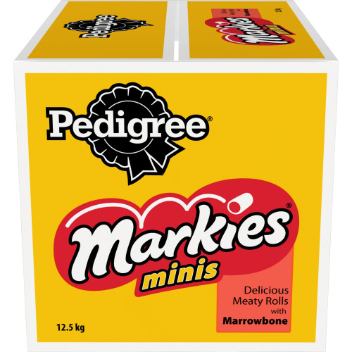 Pedigree Markies Mini Adult Dog Treat