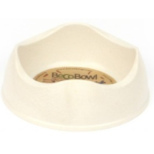 BecoBowl For Small Pets Natural