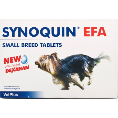 Synoquin EFA Joint Supplement