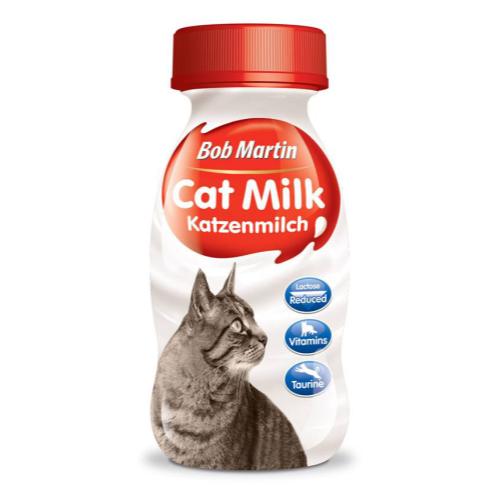 Bob Martin Cat Milk 200ml