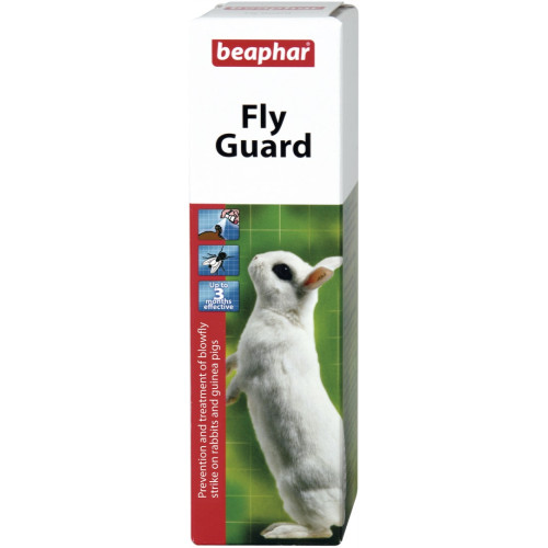 Beaphar Fly Guard 3 Month Protection 75ml