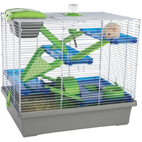 Rosewood Options Small Animal Pico XL Hamster Cage
