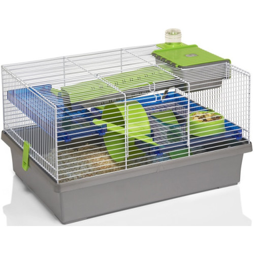 Rosewood Options Small Animal Pico Hamster Cage