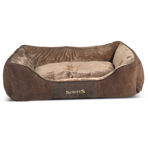 Scruffs Chester Box Dog Bed