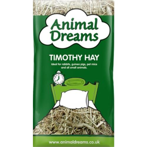 Animal Dreams Timothy Hay 1kg