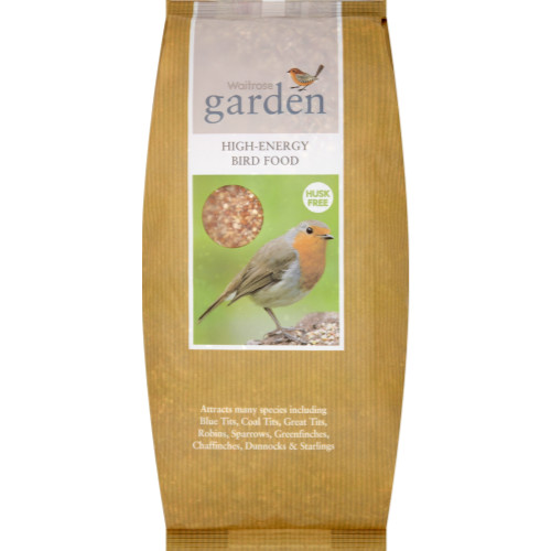 Waitrose Garden High Energy Bird Food