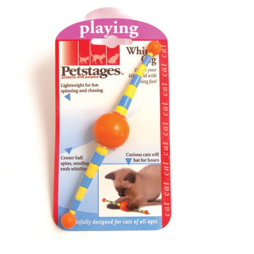Petstages Whirly Gig Cat Toy