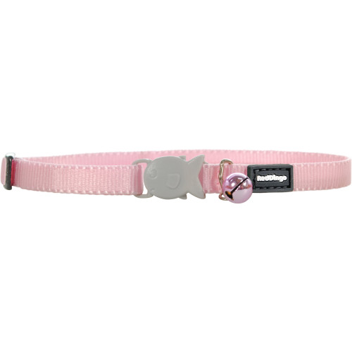 Red Dingo Kitten Collar Classic