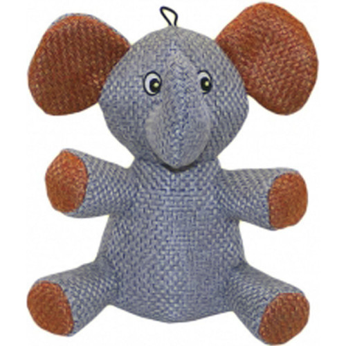 Happy Pet Weaver Elephant Dog Toy
