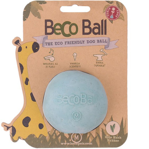 Beco Treat Ball Medium