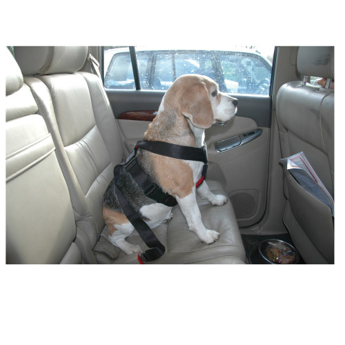 CLIX Car Safe Dog Harness
