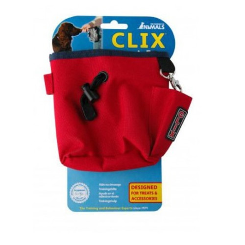 CLIX Training Treat Bag