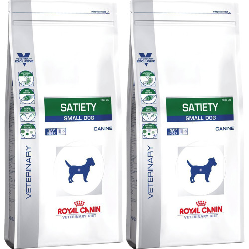 Royal Canin Veterinary Satiety Support Small Dog Food