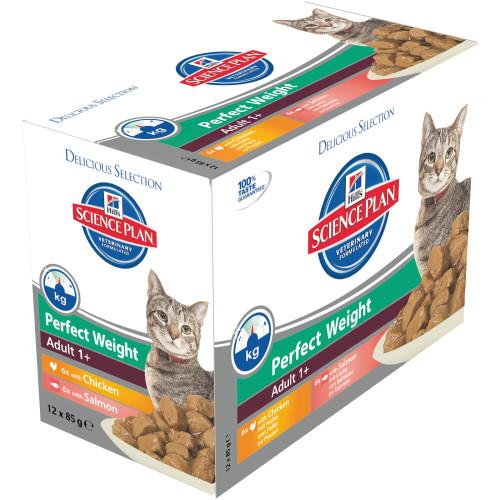 Hills Cat Food Waitrose
