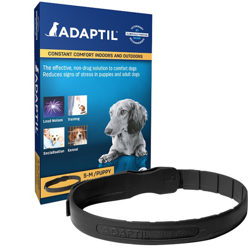 Adaptil Calming Dog Collar Puppy & Small 37.5cm