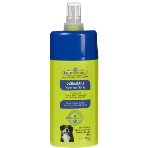 Furminator Waterless Deshedding Spray