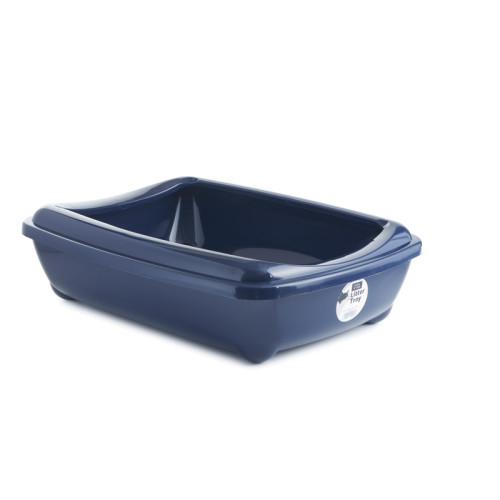 Sharples N Grant Tray & Rim Cat Litter Trays