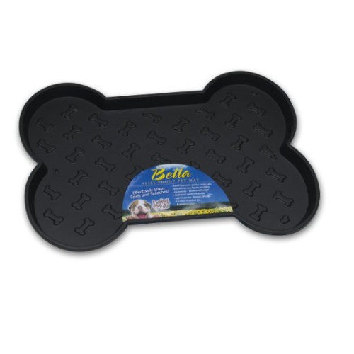 Loving Pets Spill Proof Dog Mat