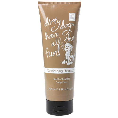 House of Paws Dirty Dog Shampoo