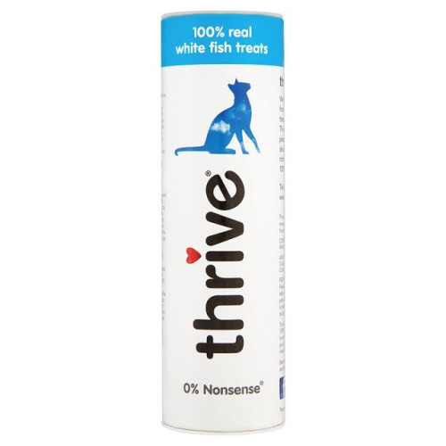 Thrive 100% Adult Cat Treats