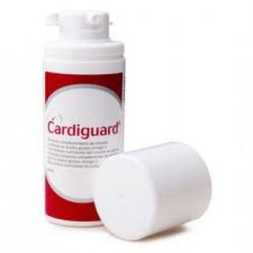 Cardiguard Heart Supplement for Dogs 43ml