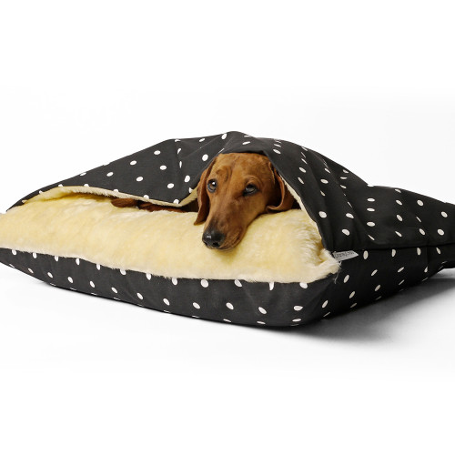 Charley Chau Luxury Snuggle Dog Bed From 163 70 00 Waitrose Pet