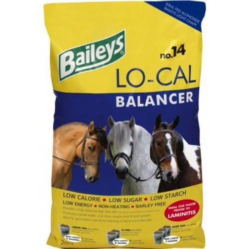 Baileys No.14 Lo-Cal Balancer 20kg